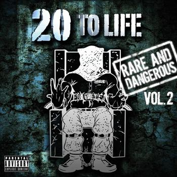 Various Artists - 20 To Life: Volume 2 (Explicit)