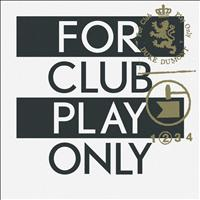 Duke Dumont - For Club Play Only Pt.2