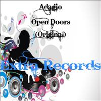 Adagio - Open Doors