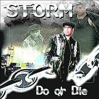 Storm - Do or Die