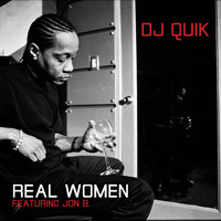 DJ Quik - Real Women (Explicit)
