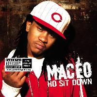 Maceo - Ho Sit Down - EP