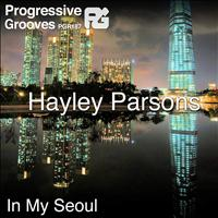 Hayley Parsons - In My Seoul