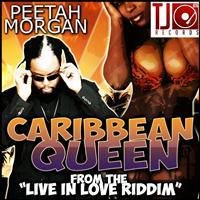 Peetah Morgan - Caribbean Queen - Single