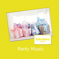 Music For Baby - Party Music