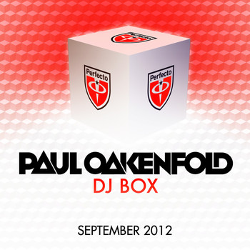 Various Artists - DJ Box September 2012