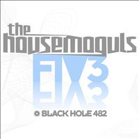 The House Moguls - Fiv3