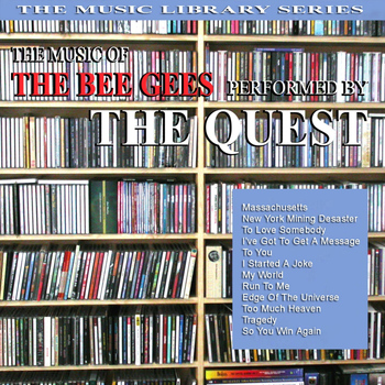 The Quest - The Music of the Bee Gees