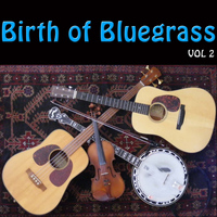 The Monroe Brothers - Birth of Bluegrass, Vol. 2