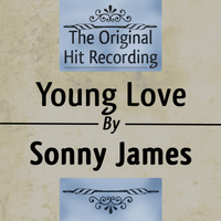 Sonny James - The Original Hit Recording: Young Love