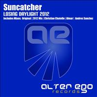 Suncatcher - Losing Daylight 2012