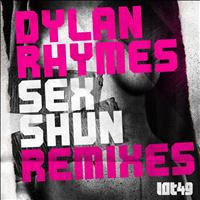 Dylan Rhymes - Sex Shun Remixes