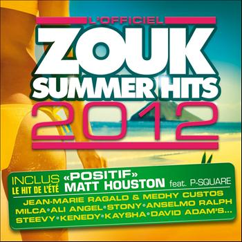 Various Artists - Zouk Summer Hits 2012