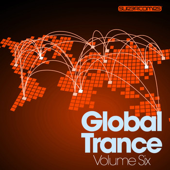 Audien - Global Trance - Volume Six