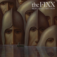 The Fixx - Beautiful Friction