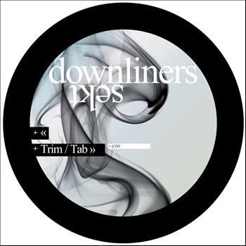 Downliners Sekt - Trim / Tab - Single