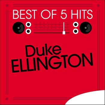 Duke Ellington - Best of 5 Hits - EP