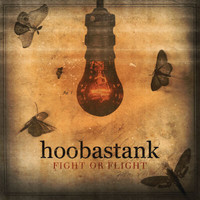 Hoobastank - Fight or Flight (Asia Version)