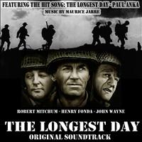 Maurice Jarre - The Longest Day:Original Soundtrack