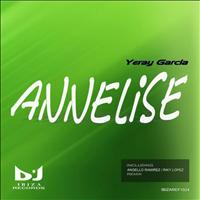 Yeray Garcia - Annelise