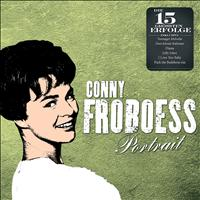 Conny Froboess - Im Portrait: Conny Froboess