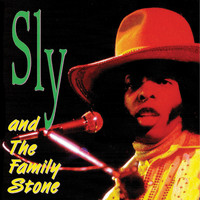 Sly And The Family Stone - Sly And The Family Stone