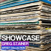 Greg Stainer - Showcase (Artist Collection)