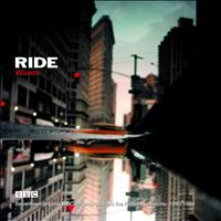 Ride - Waves - Radio 1 Sessions 90-94