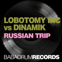 Lobotomy Inc - Russian Trip