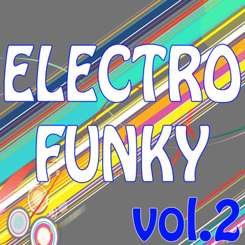 Various Artists - Electro Funky, Vol. 2