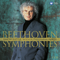 Sir Simon Rattle - Beethoven : Symphonies 1-9