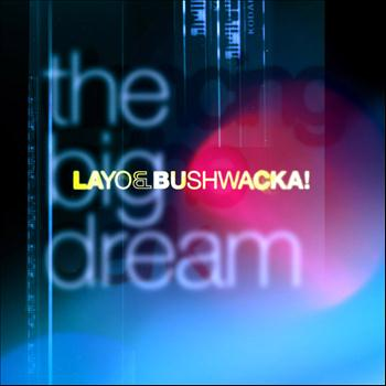 Layo & Bushwacka! - The Big Dream