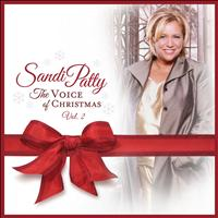 Sandi Patty - The Voice Of Christmas Vol. 2