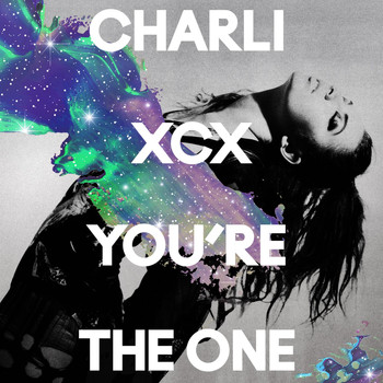 Charli XCX - You're The One EP