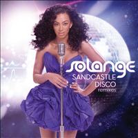 Solange - Sandcastle Disco (Remixes)