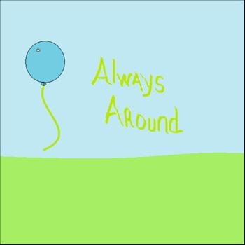 Simon Paul - Always Around