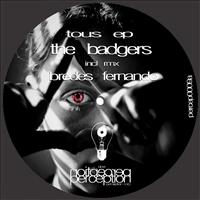 The Badgers - Tous