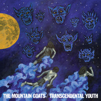 The Mountain Goats - Transcendental Youth