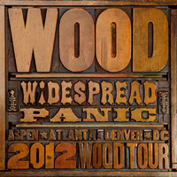 Widespread Panic - Wood (Live)