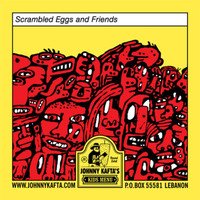 Scrambled Eggs - Scrambled Eggs and Friends
