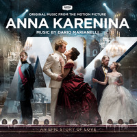 Dario Marianelli - Anna Karenina (Original Music From The Motion Picture) (International Version)