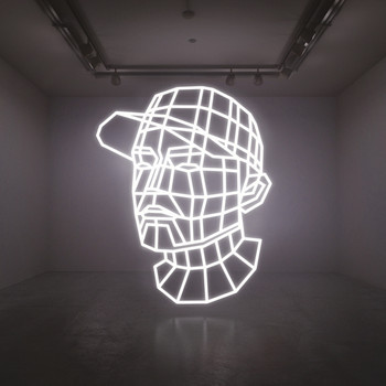 DJ Shadow - Reconstructed : The Best Of DJ Shadow