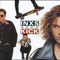 INXS - Kick 25 (Deluxe Edition)