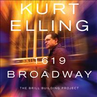 Kurt Elling - 1619 Broadway ??? The Brill Building Project