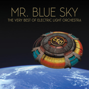 Electric Light Orchestra - Mr. Blue Sky - The Very Best of Electric Light Orchestra