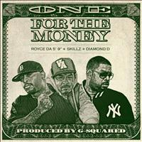 "Royce Da 5'9"" - One for the Money (Prod. by G-Squared)"