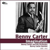 Benny Carter - Imagination