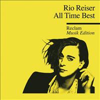 Rio Reiser - All Time Best - Reclam Musik Edition 18