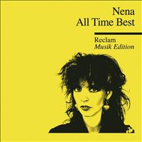 Nena - All Time Best - Reclam Musik Edition 19