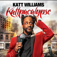 Katt Williams - Kattpacalypse